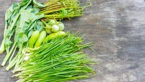 λαχανικά προϊόντων φρέσκιας αγοράς γεωργίας στοκ εικόνα με δικαίωμα ελεύθερης χρήσης