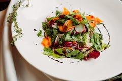 12 λαχανικά σαλάτας Στοκ εικόνες με δικαίωμα ελεύθερης χρήσης