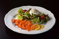 λαχανικά ψαριών Στοκ Εικόνες