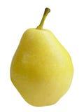 αχλάδι Στοκ φωτογραφία με δικαίωμα ελεύθερης χρήσης