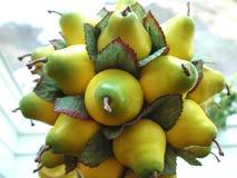 αχλάδι topiary Στοκ Εικόνες