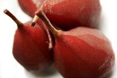αχλάδια Στοκ Εικόνα