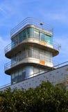 Αχρησιμοποίητος πύργος αερολιμένων στοκ εικόνες