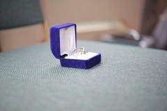 δαχτυλίδι Στοκ εικόνα με δικαίωμα ελεύθερης χρήσης