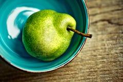 αχλάδια Στοκ φωτογραφίες με δικαίωμα ελεύθερης χρήσης