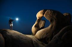 Αψίδα λόφων της Αλαμπάμα στοκ φωτογραφία με δικαίωμα ελεύθερης χρήσης