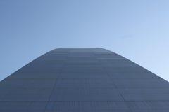 Αψίδα του Σαιντ Λούις Στοκ εικόνα με δικαίωμα ελεύθερης χρήσης