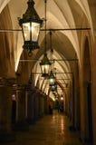 Αψίδα στην Κρακοβία Στοκ εικόνες με δικαίωμα ελεύθερης χρήσης