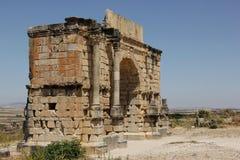 Αψίδα Caracalla Στοκ Εικόνα