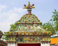 Αψίδα Wat Pho Στοκ Εικόνα