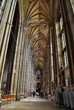 Αψίδες εκκλησιών Στοκ Εικόνες
