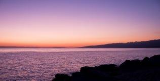 αύξηση ακτών Στοκ εικόνες με δικαίωμα ελεύθερης χρήσης