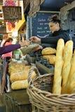 Αύξηση τιμών ψωμιού Στοκ Εικόνες