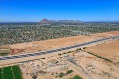 Αύξηση Scottsdale Στοκ Εικόνα
