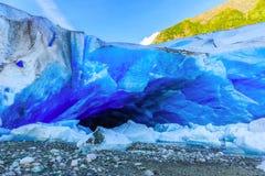 Αλάσκα skagway στοκ φωτογραφία με δικαίωμα ελεύθερης χρήσης