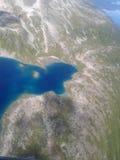 Αλάσκα Summrr στοκ φωτογραφία με δικαίωμα ελεύθερης χρήσης