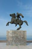 Αλέξανδρος μεγάλος Στοκ φωτογραφία με δικαίωμα ελεύθερης χρήσης