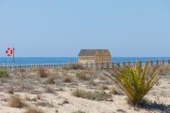 Αλλαγή βάρδιας της Πορτογαλίας - Monta Στοκ φωτογραφία με δικαίωμα ελεύθερης χρήσης