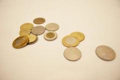 Αλλαγή Forint Στοκ εικόνα με δικαίωμα ελεύθερης χρήσης