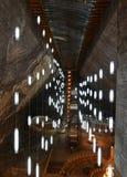 αλατισμένο turda ορυχείων στοκ φωτογραφίες με δικαίωμα ελεύθερης χρήσης