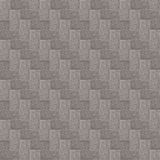 2$α εικόνα σύστασης του σχεδίου επίστρωσης τούβλου Στοκ Φωτογραφία