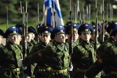 αδελφοί όπλων Στοκ φωτογραφίες με δικαίωμα ελεύθερης χρήσης