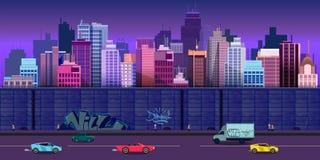 2$α εφαρμογή υποβάθρου παιχνιδιών πόλεων eps σχεδίου 10 ανασκόπησης διάνυσμα τεχνολογίας Στοκ Εικόνες