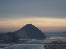 Αδελφή βουνών Στοκ εικόνα με δικαίωμα ελεύθερης χρήσης