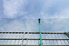 Αλιεία με δίχτυα Στοκ φωτογραφία με δικαίωμα ελεύθερης χρήσης