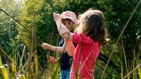 Αλιεία παιδάκι #11 Στοκ φωτογραφία με δικαίωμα ελεύθερης χρήσης