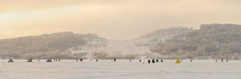 Αλιεία 5 Στοκ Φωτογραφίες