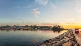 Αλιευτικά σκάφη στο λιμάνι, Σρι Λάνκα Στοκ εικόνες με δικαίωμα ελεύθερης χρήσης