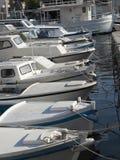 Αλιευτικά σκάφη Στοκ Φωτογραφία