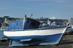 Αλιευτικό σκάφος Στοκ Φωτογραφίες