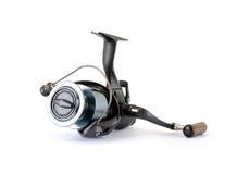 Αλιεύοντας εξέλικτρα Στοκ εικόνα με δικαίωμα ελεύθερης χρήσης