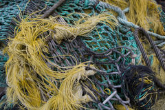 αλιεύοντας σκάφη Στοκ φωτογραφίες με δικαίωμα ελεύθερης χρήσης