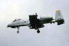 Α-10A κεραυνός ΙΙ Στοκ εικόνα με δικαίωμα ελεύθερης χρήσης