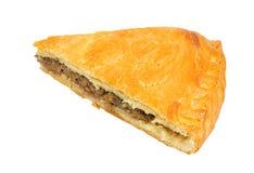 Αλμυρή πίτα κρέατος στοκ φωτογραφία με δικαίωμα ελεύθερης χρήσης