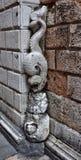 Αλλοδαπός στη Βενετία Στοκ φωτογραφία με δικαίωμα ελεύθερης χρήσης