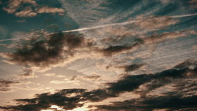 Αλπικά σύννεφα 1 φιλμ μικρού μήκους