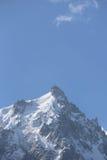 αλπικό βουνό τοπίων Στοκ φωτογραφία με δικαίωμα ελεύθερης χρήσης