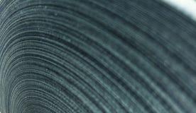 Αδράχτι-tex-κτυπήστε με τα κέρατα την ταινία ραφών Στοκ Φωτογραφίες