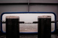 αδριατικός φάρος Στοκ εικόνα με δικαίωμα ελεύθερης χρήσης