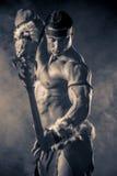 Βάρβαρος Conan Στοκ Φωτογραφία