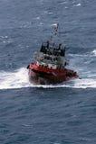 Βάρκα ανεφοδιασμού Στοκ φωτογραφία με δικαίωμα ελεύθερης χρήσης