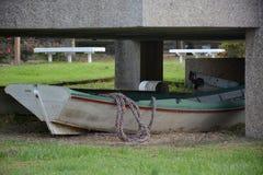 Βάρκα ζωής στοκ φωτογραφία με δικαίωμα ελεύθερης χρήσης