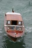 βάρκα Ιταλία Βενετία Στοκ Φωτογραφίες