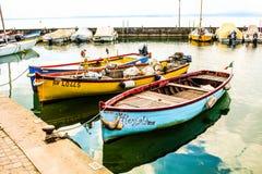 Βάρκα και όνειρα Στοκ εικόνα με δικαίωμα ελεύθερης χρήσης