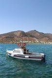 βάρκα μικρή Στοκ Φωτογραφίες