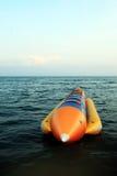 Βάρκα μπανανών Στοκ Εικόνα
